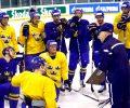 ANALYS – Tre Kronor laddar mot OS